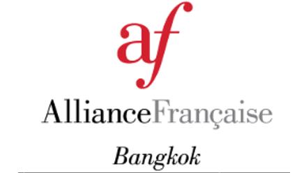 Alliance Française de Bangkok.
