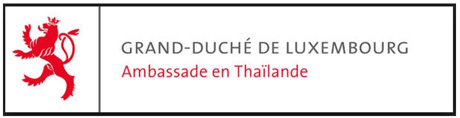 Ambassade du Grand-Duché du Luxembourg.