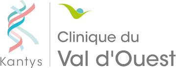 Clinique du Val d'Ouest.