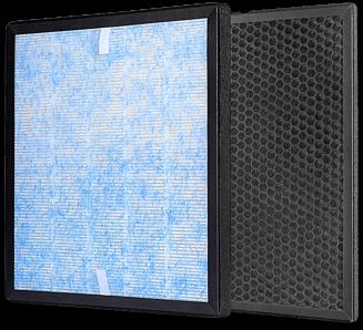 image de Pack filtres Eco