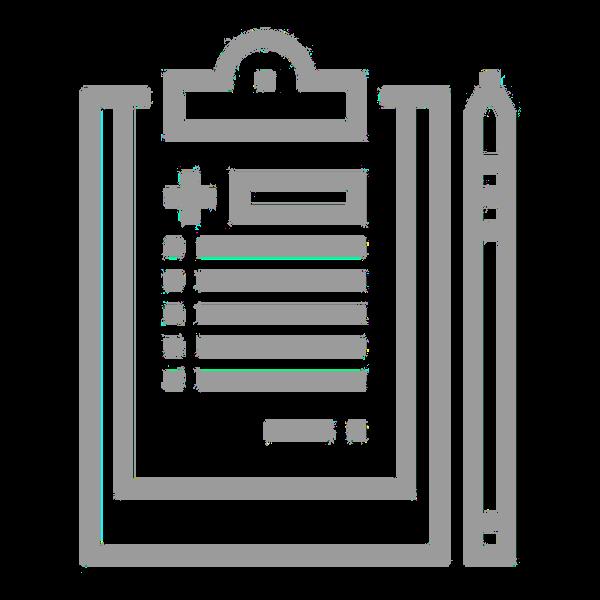 Symbole qui représente la gamme professionelle.