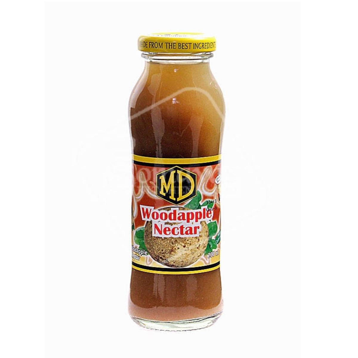 MD Woodapple Nectar 200ml - £0.99