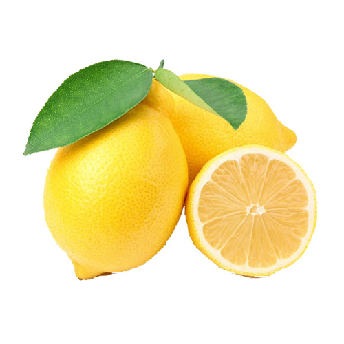 Fresh Vegetables Lemon