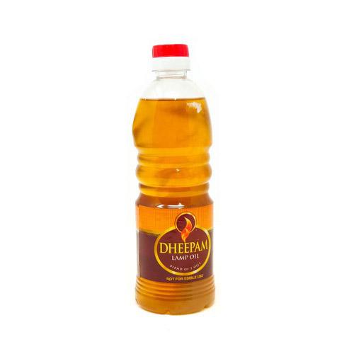 Dheepam Lamp Oil 750ml - £3.99