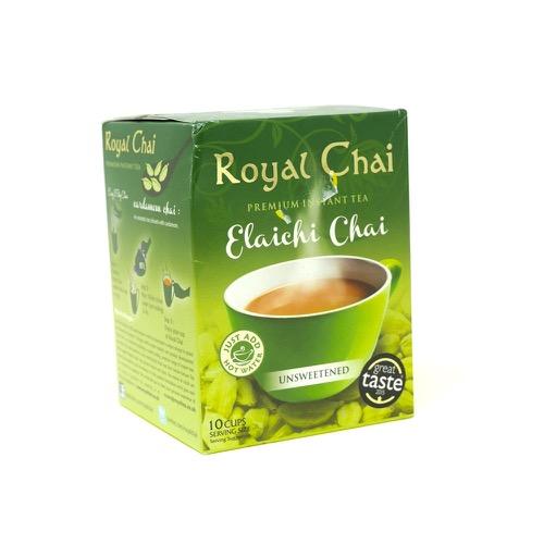 Elaichi Chai Royal Chai N/A