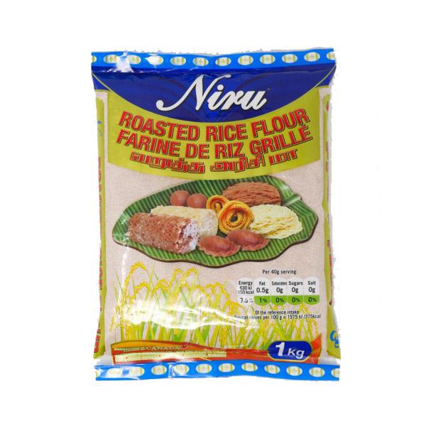 Niru Roasted Rice Flour