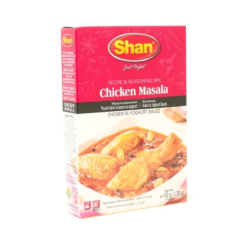 Chicken Masala Shan N/A