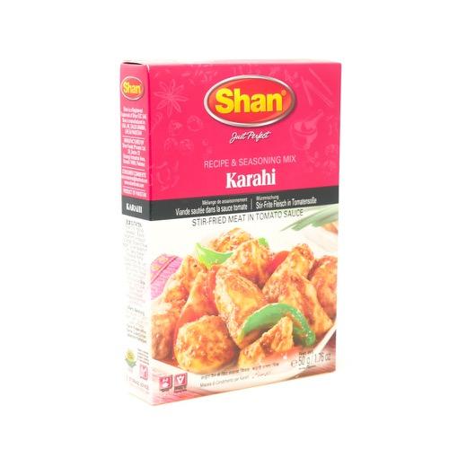 Shan Karahi 50g - £0.79