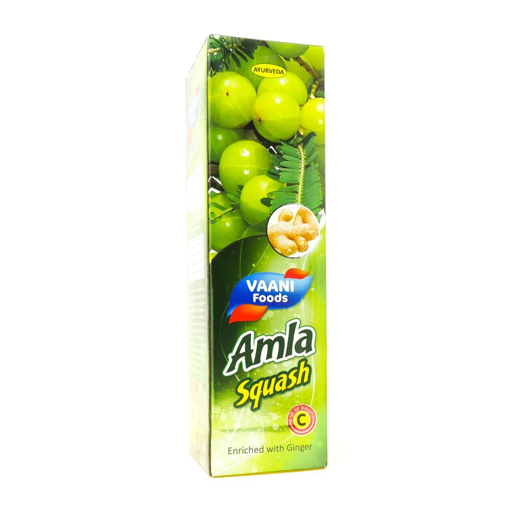 Vaani Amla Squash