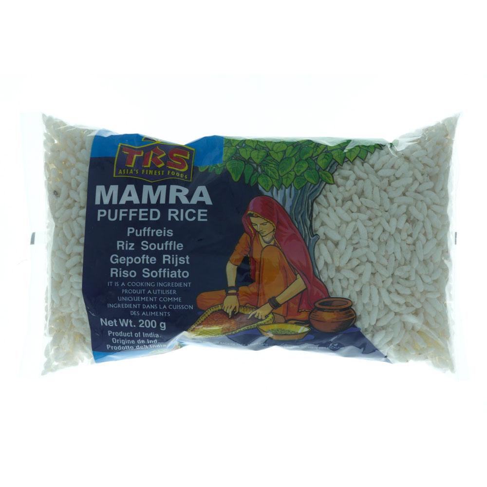 TRS Mamra Puffed Rice