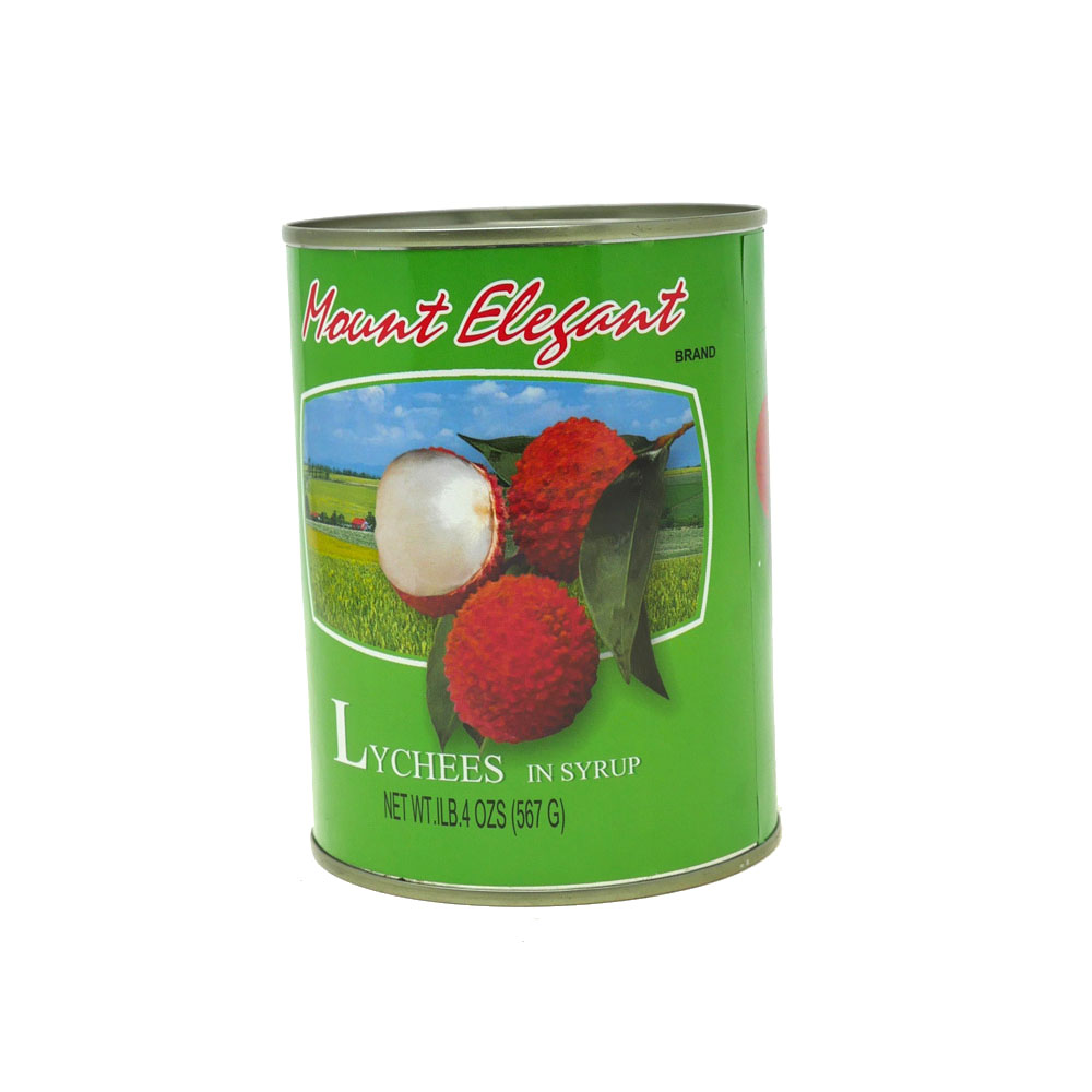 Best Foods Lychees In Syrup
