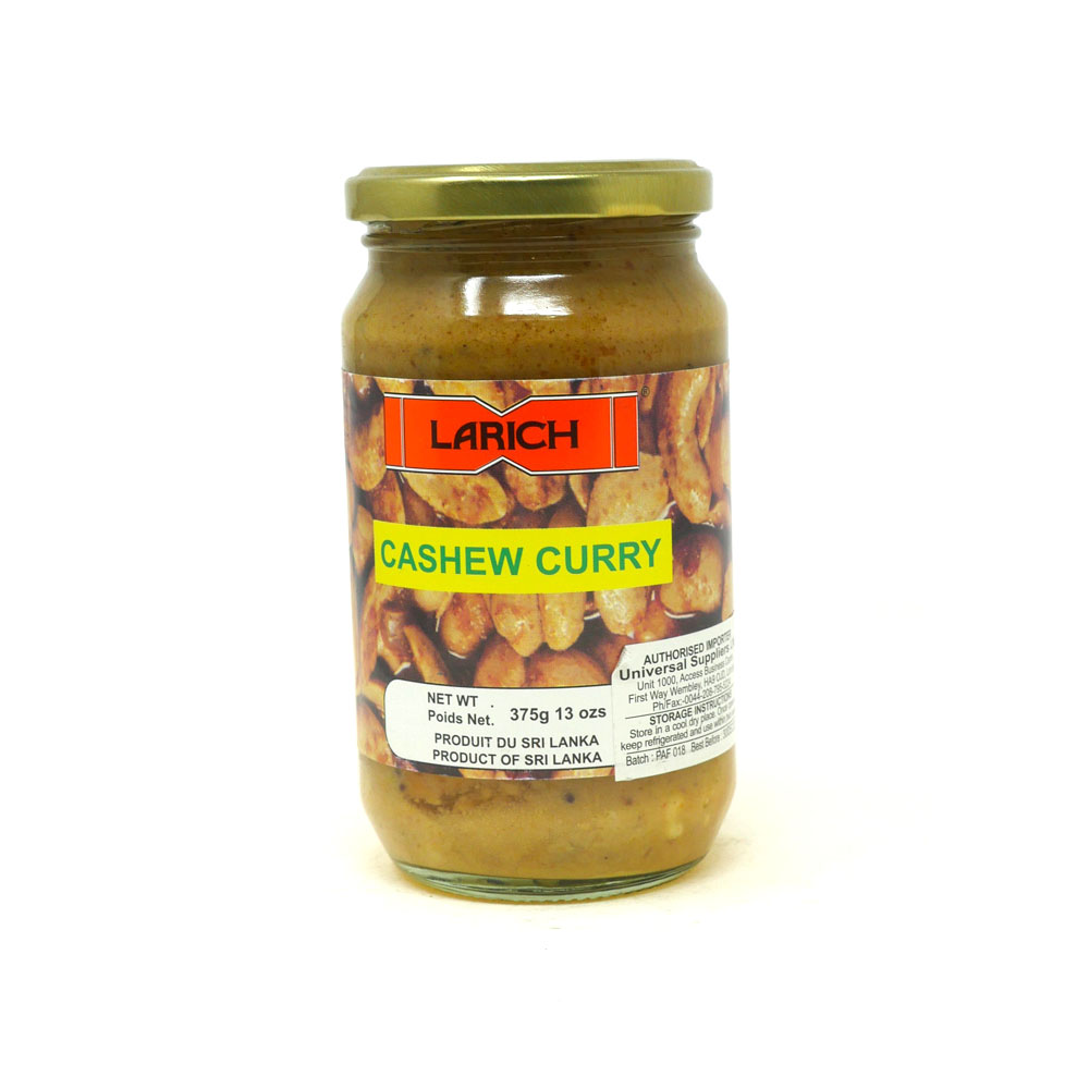 Larich Cashew Curry