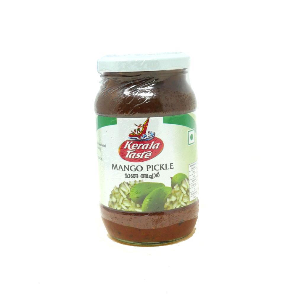Kerala Taste Mango Pickle 400g - £1.79