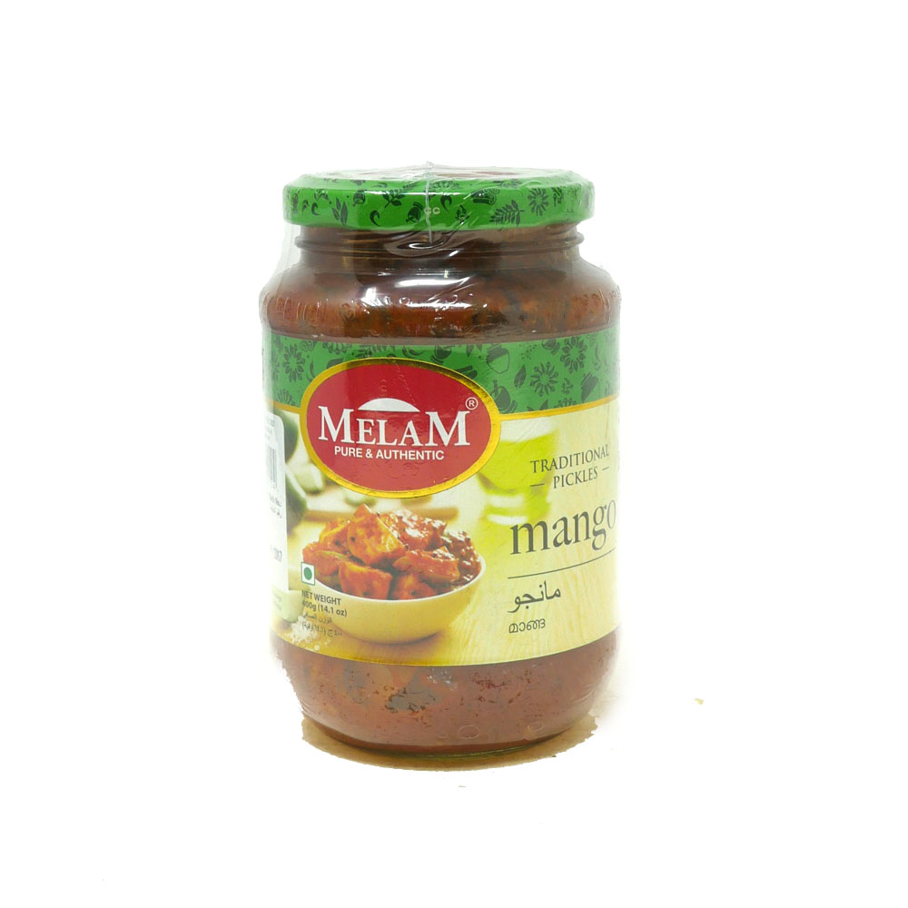 Melam Mango Pickle