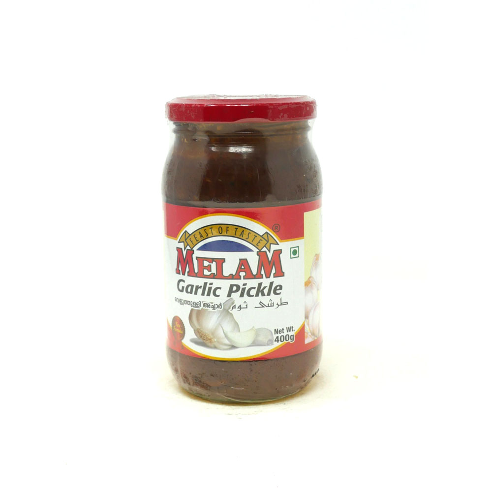 Melam Garlic Pickle