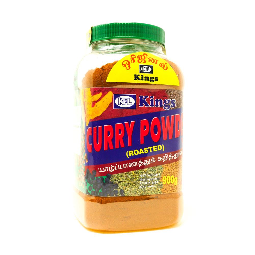 Kings Curry Powder 900g - £8.99