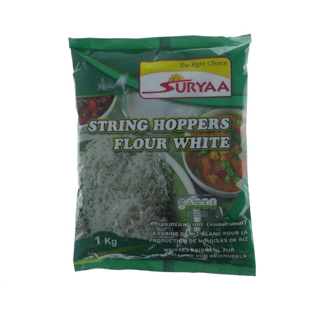 Suryaa String Hopper Flour White
