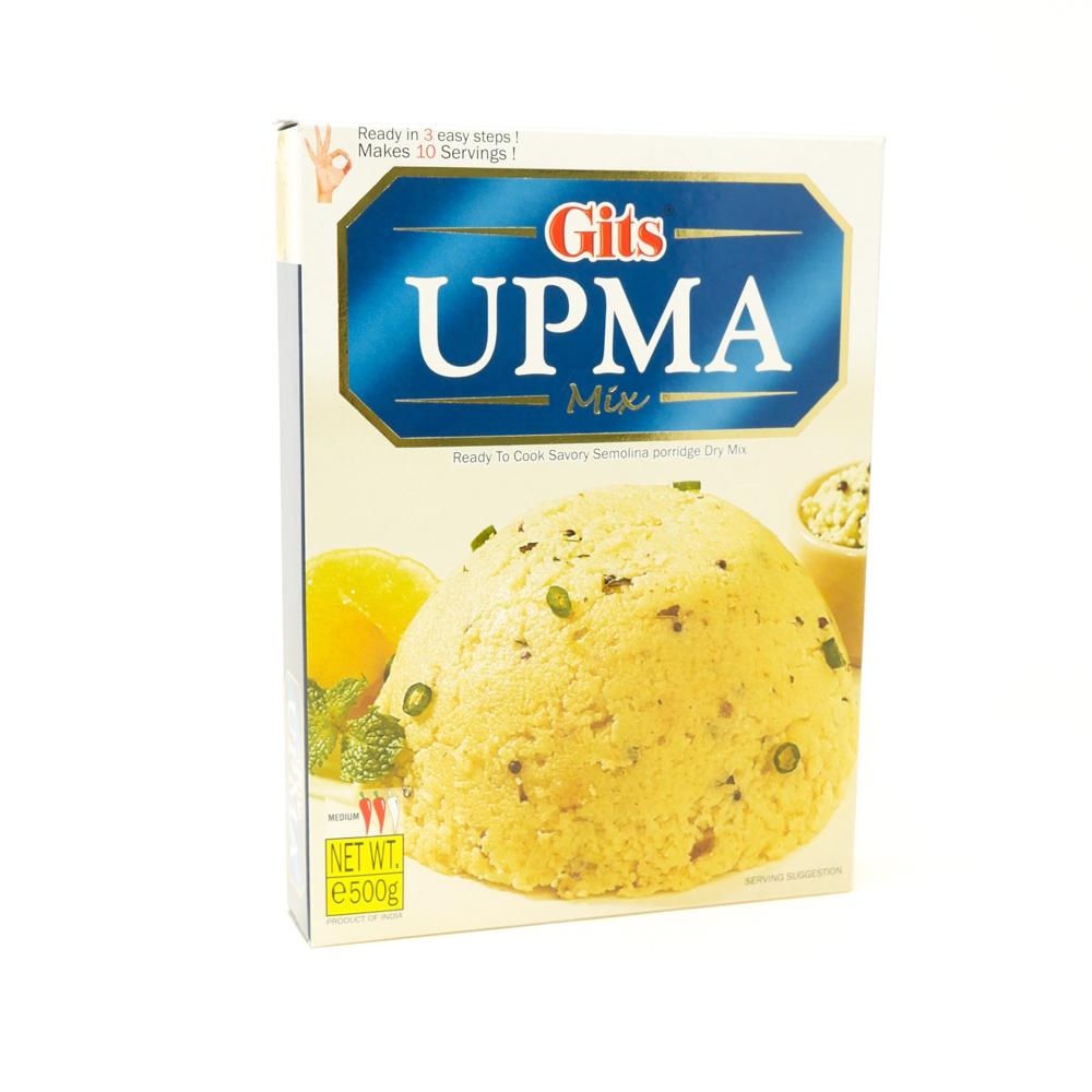 Gits Upma Mix