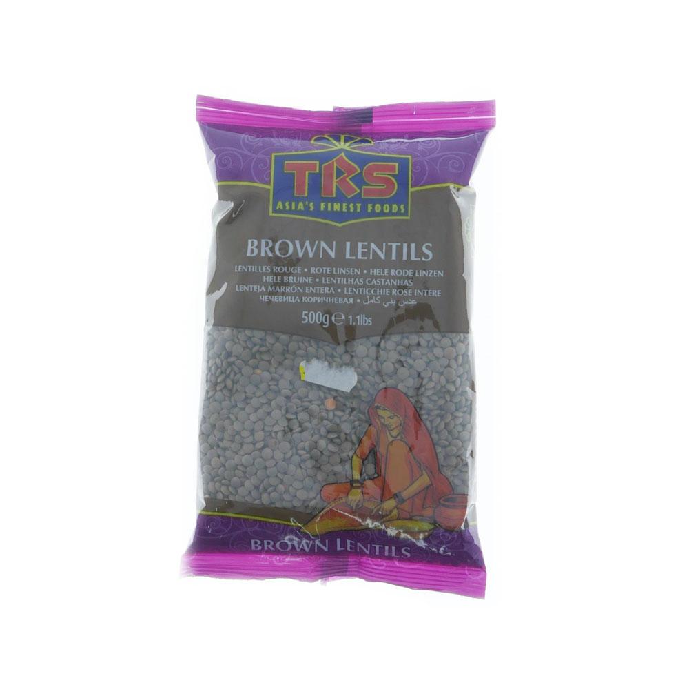 TRS Brown Lentils