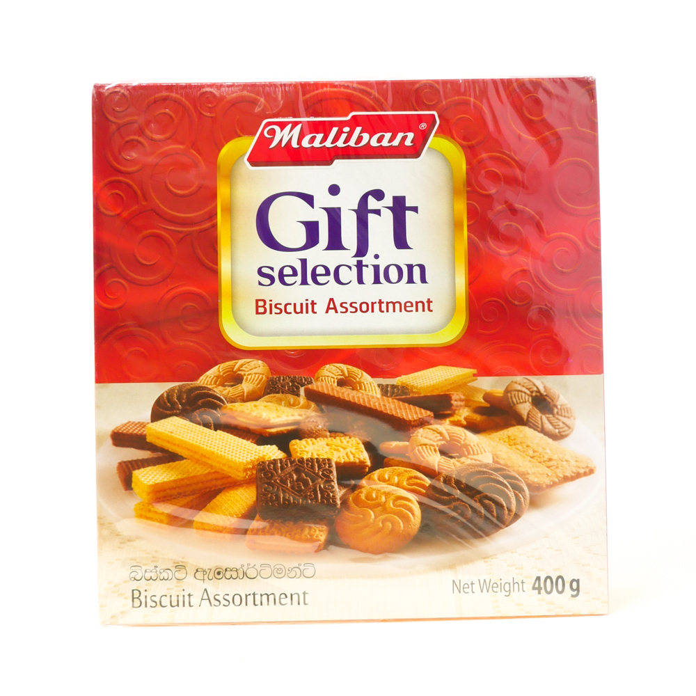 Maliban Gift Selection