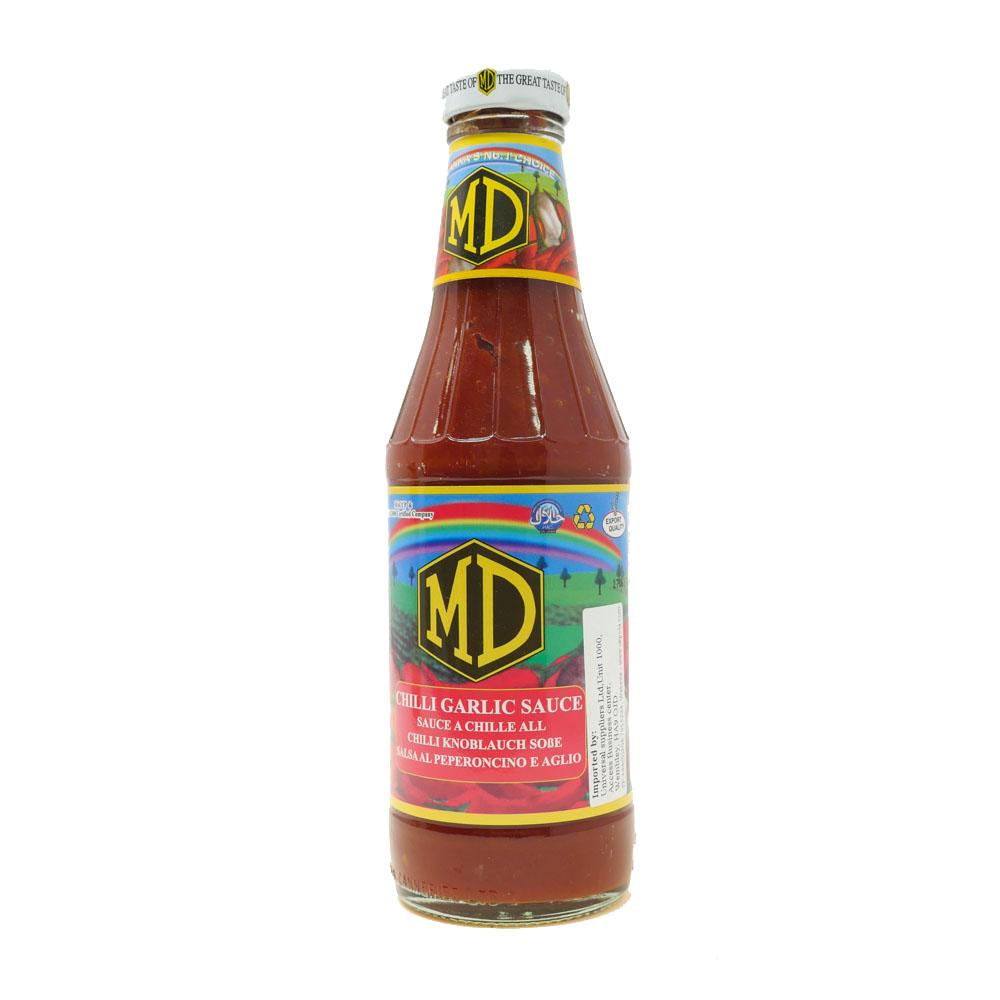MD Chilli Garlic Sauce