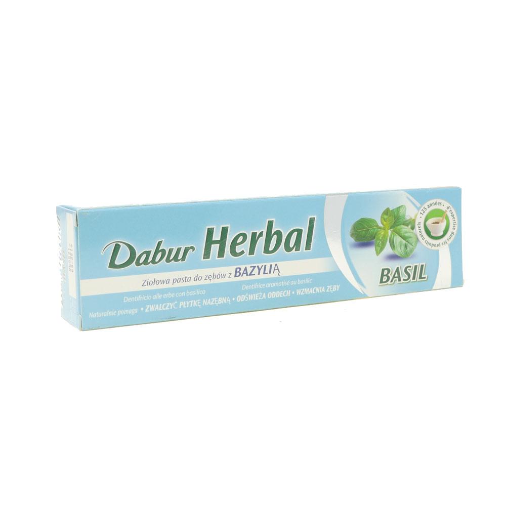 Dabur Herbal Toothpaste
