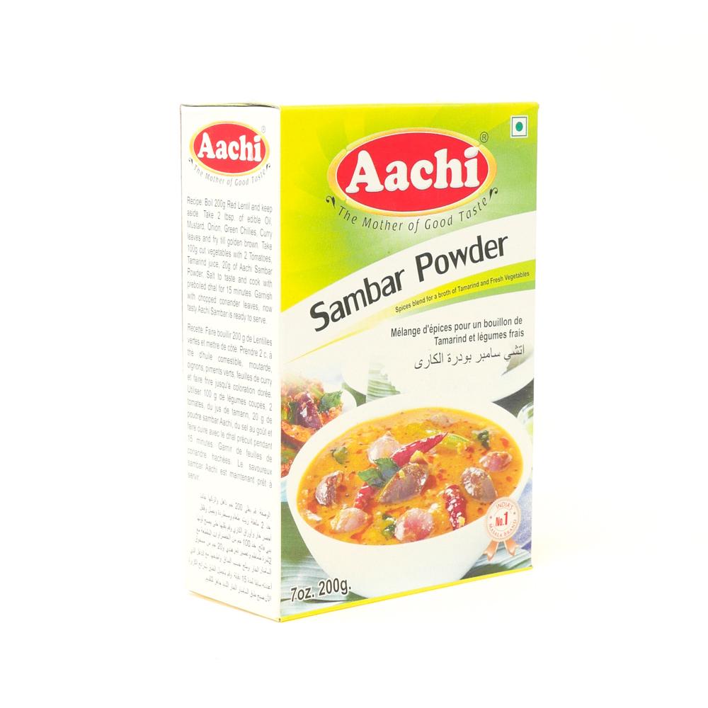 Aachi Sambar Powder 200g - £1.59