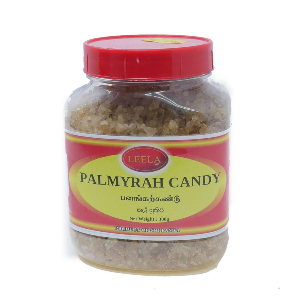 Leela Palmyrah Candy 300g - £2.99