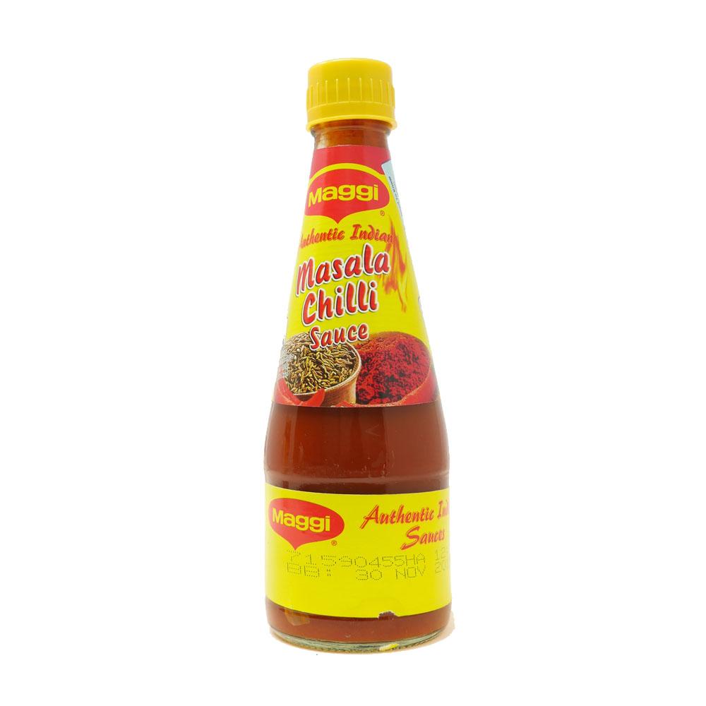 Maggi Masala Chilli Sauce 400g - £1.99