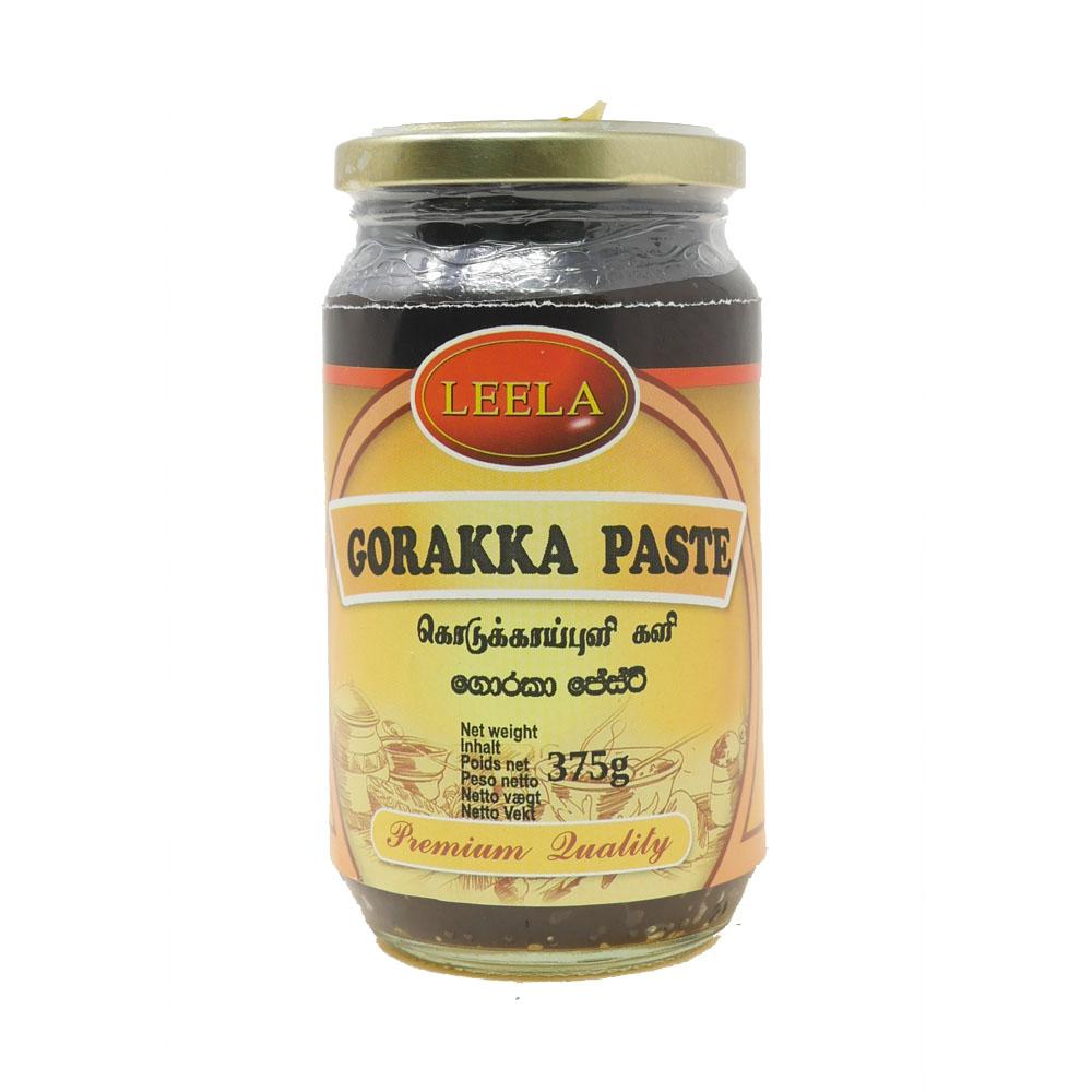 Leela Gorakka Paste