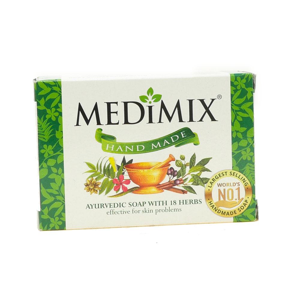 Medimix  Soap 125g - £1.29