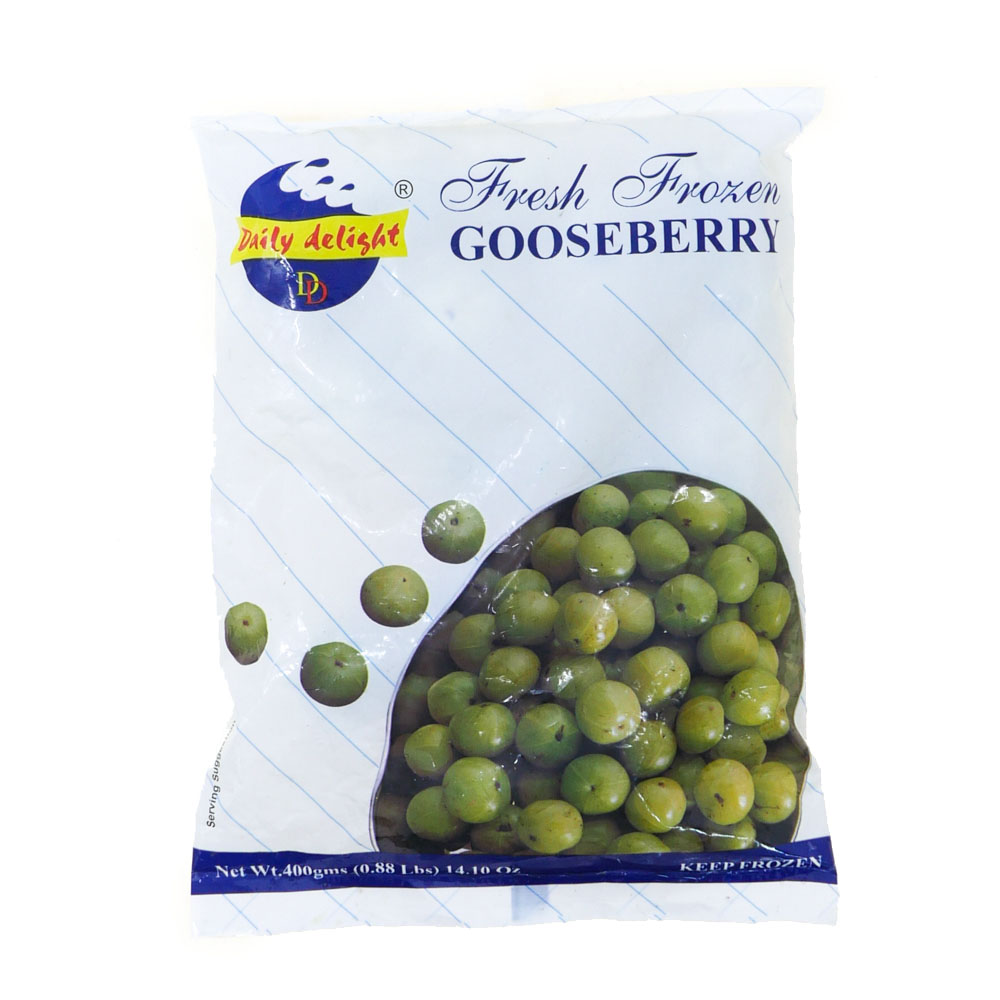 Daily Delight Goosberry 400g - £1.99