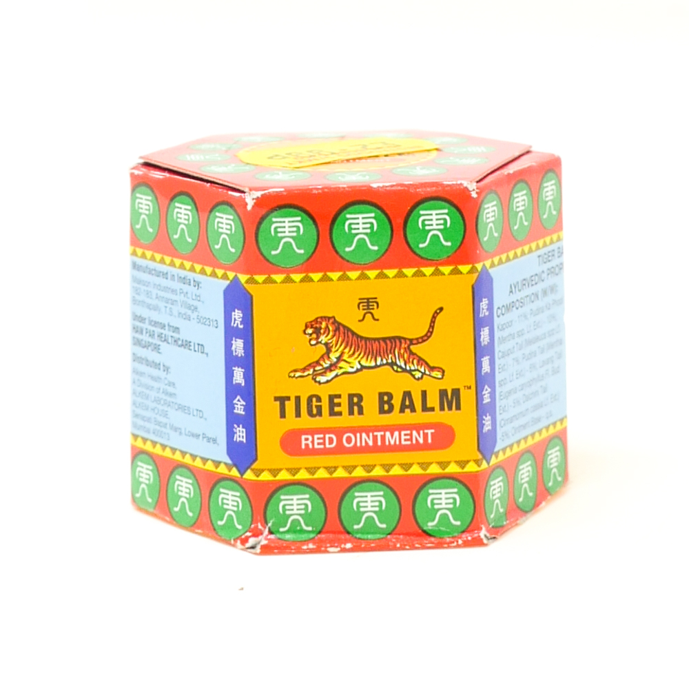 Tiger Balm 18g - £3.49