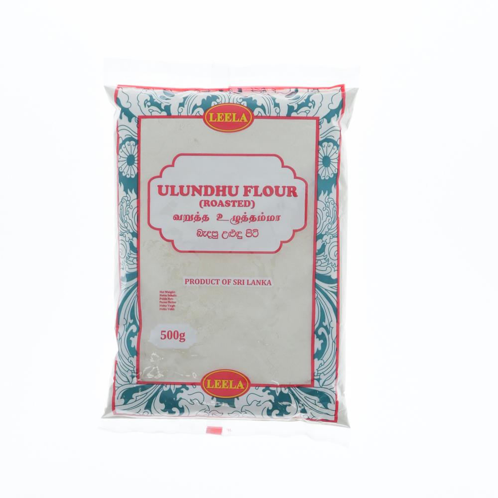Leela Ulundu Flour