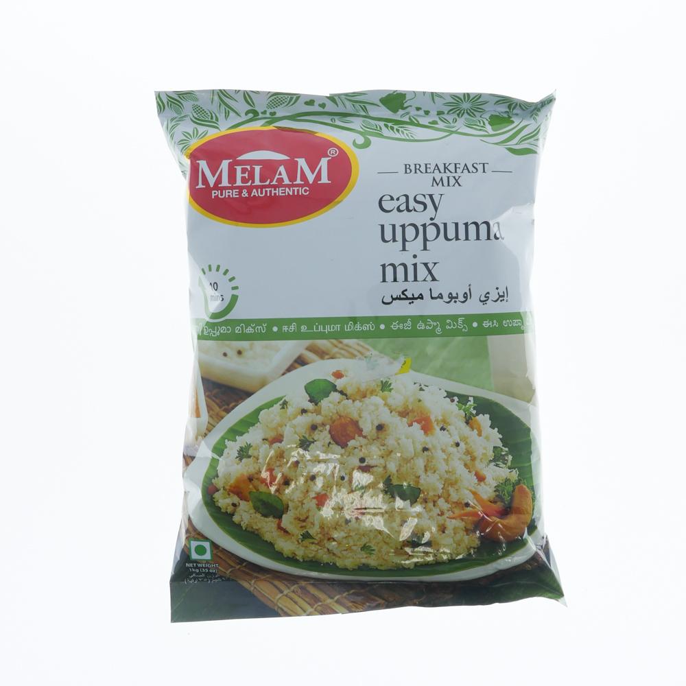 Melam Easy Uppuma Mix