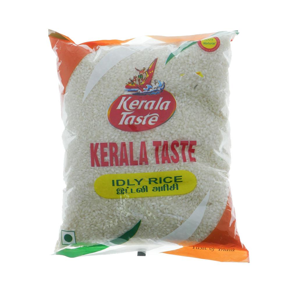 Kerala Taste Idly Rice 1kg - £1.69