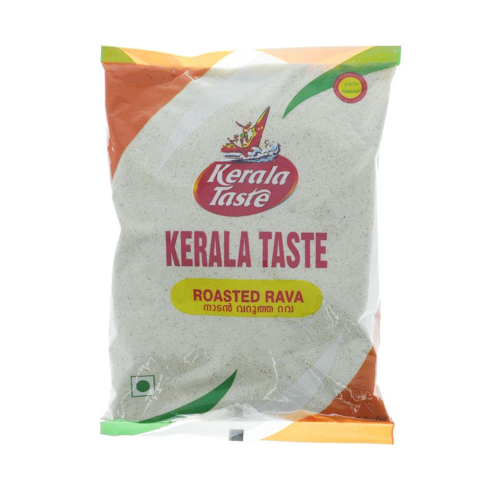 Kerala Taste Roasted Rava