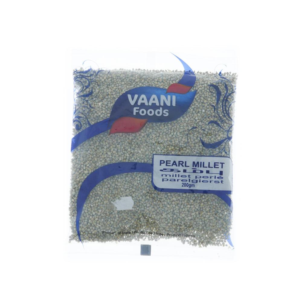 Vaani Pearl Millet