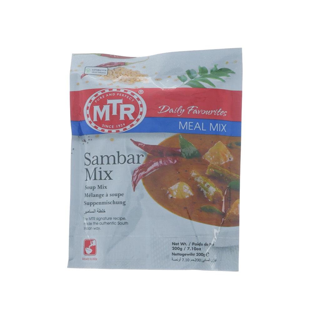 MTR Sambar Mix