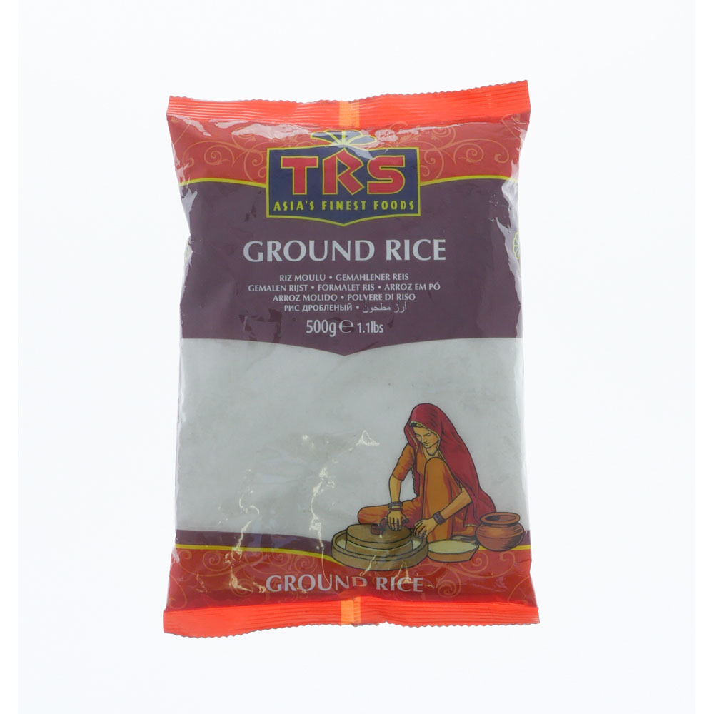 Ground Rice TRS N/A