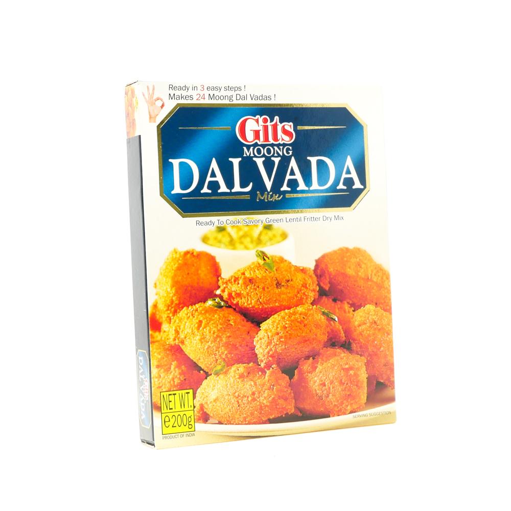 Gits Dal Vada
