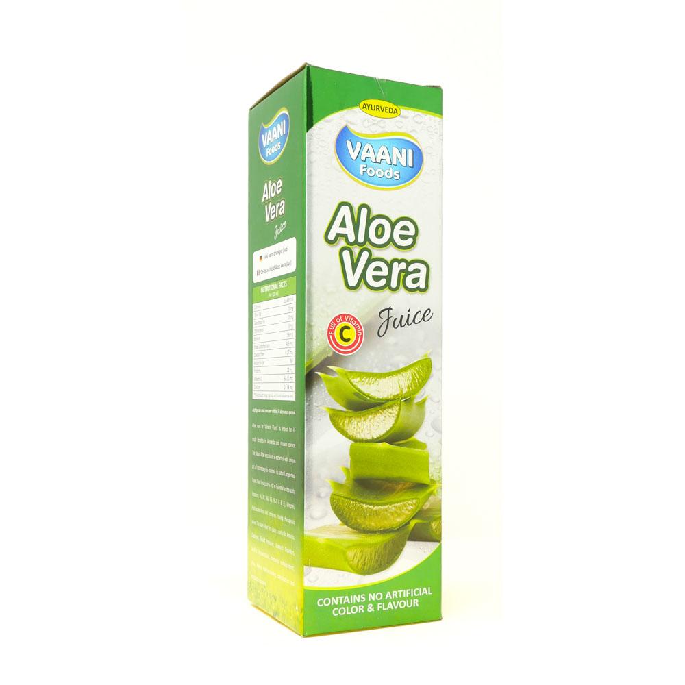 Vaani Aloe Vera Juice