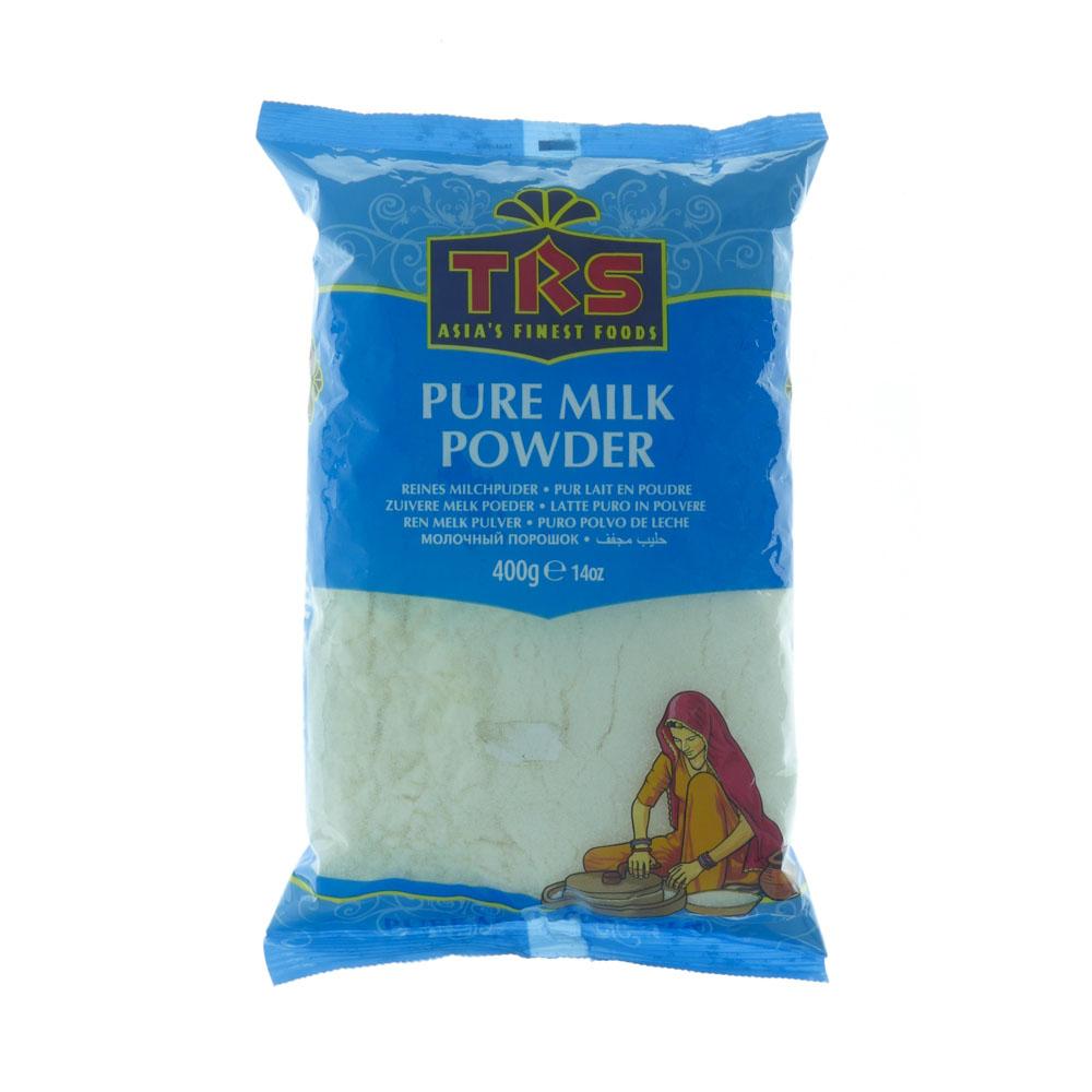 TRS Milk Powder 400g - £2.49