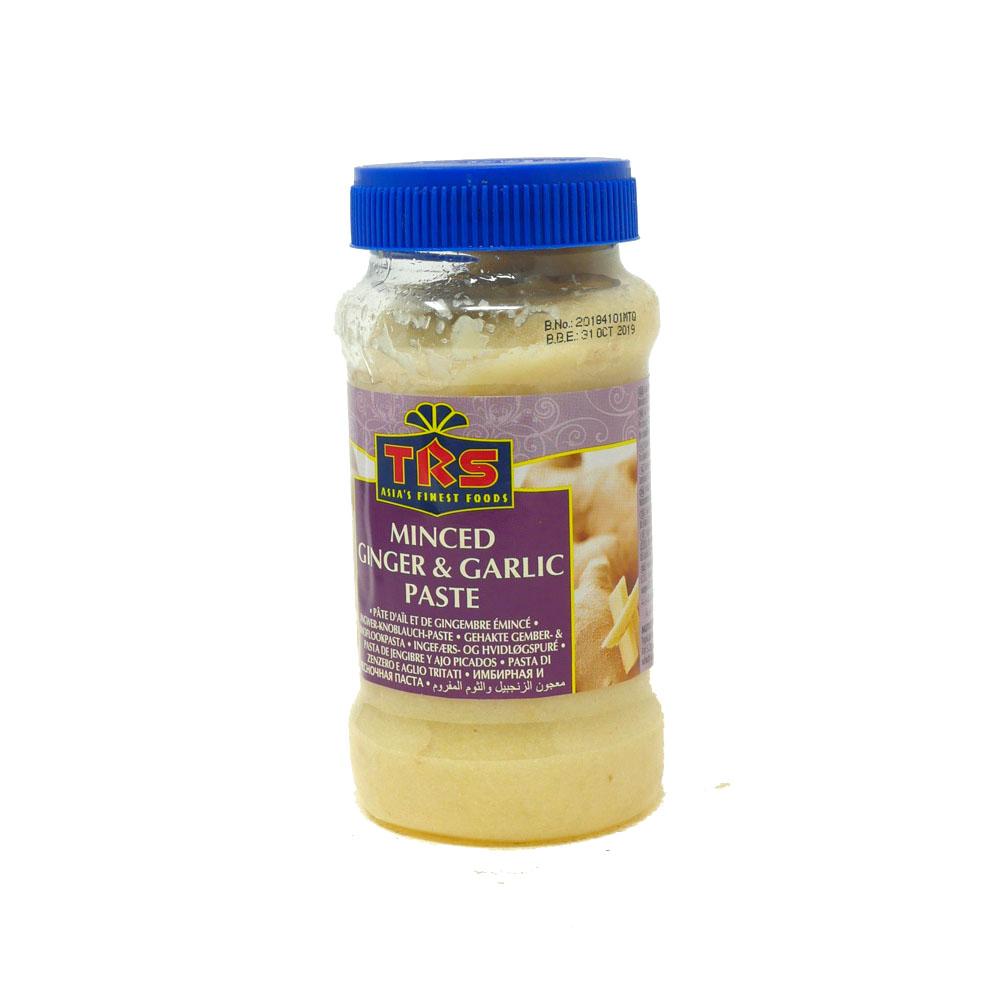 TRS Garlic Paste