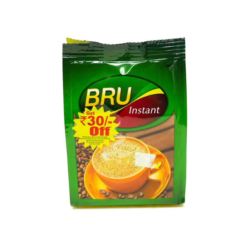Bru Instant 100g - £3.99