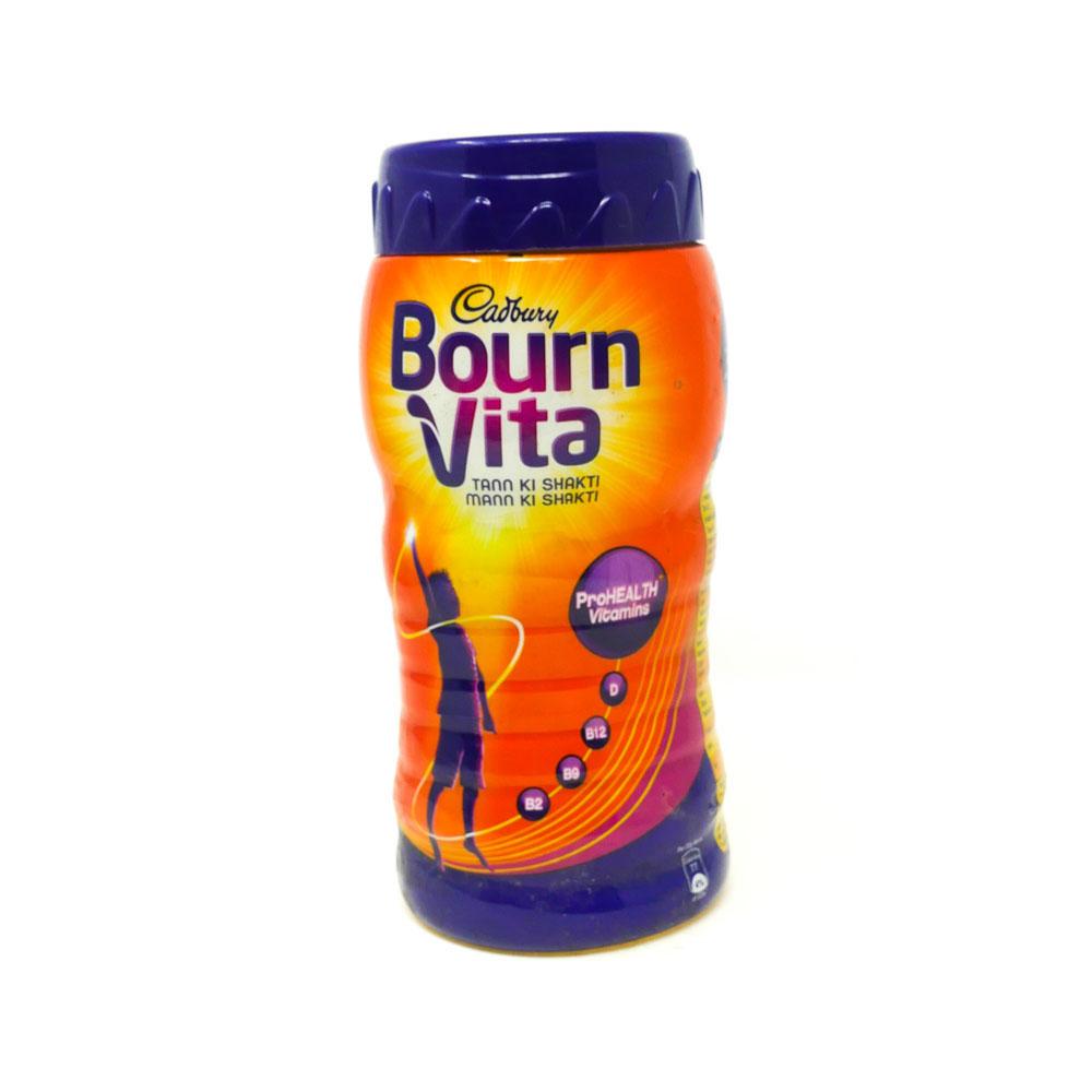 Bournvita Pro Health