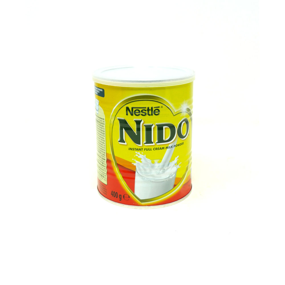 Nido Milk Powder 400g - £4.49