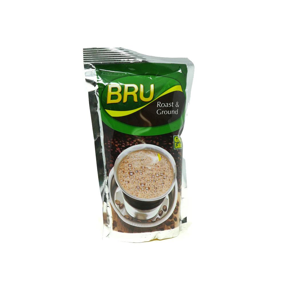 Bru Roast & Ground