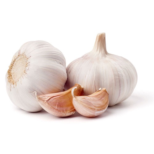 Garlic loose 250g - £0.99