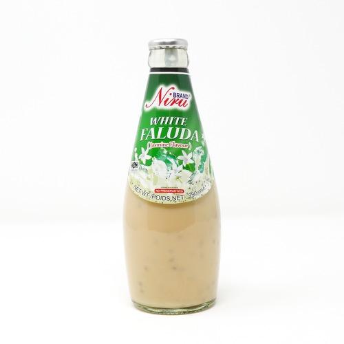White Faluda N/A